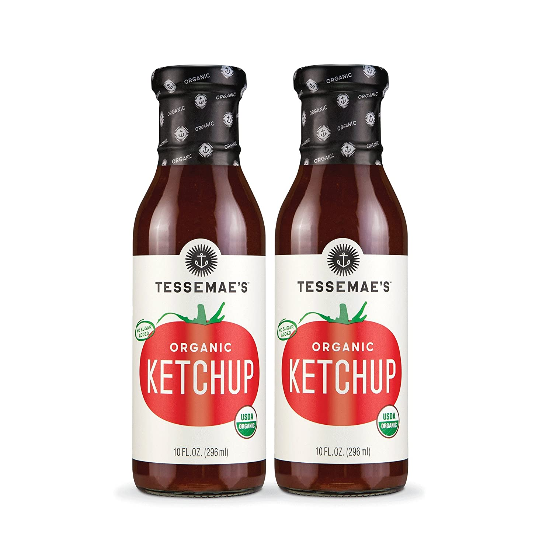 Tessamae's Ketchup