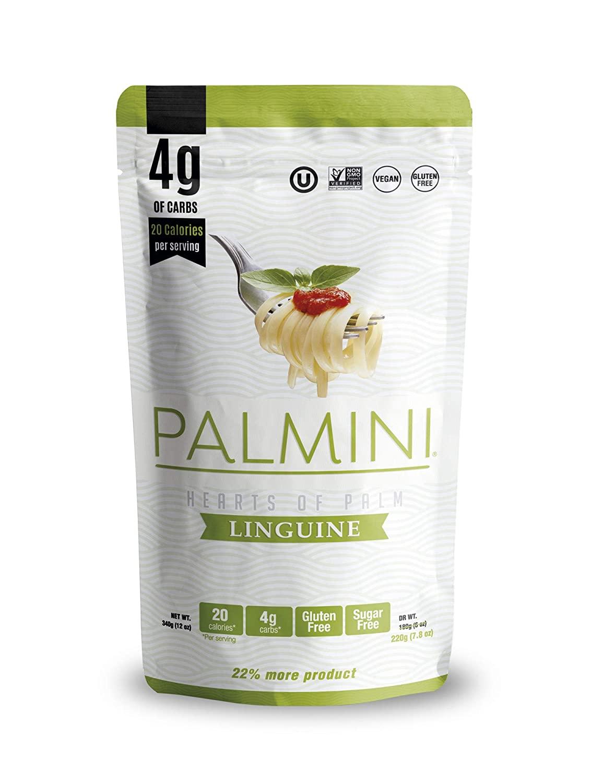 Palmini Hearts of Palm Noodles