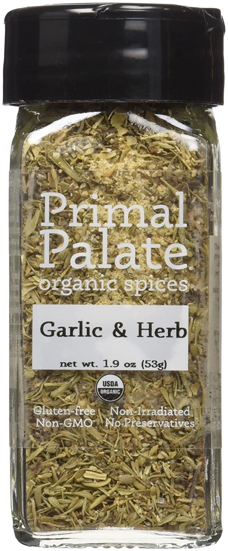 Primal Palate Seasoning