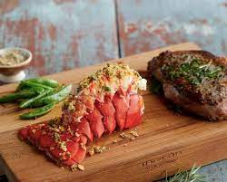 ButcherBox - Free Lobster Tails and Ribeyes
