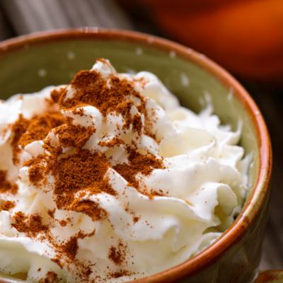 Keto Pumpkin Spice Coffee Recipe
